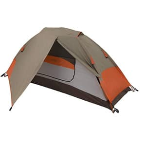 alps mountaineering lynx 1-person tent for cold weather