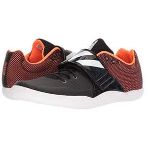 adidas adizero discus/hammer track shoes