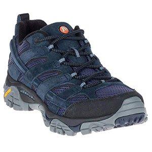 merrell men's moab 2 vent hiking shoes
