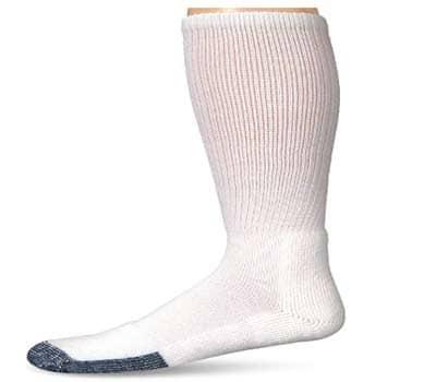 thorlos unisex basketball thick Padded Sock
