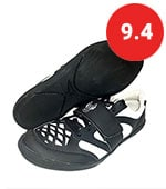 vs athletics power shoe