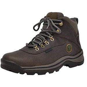 Waterproof Ankle Boot