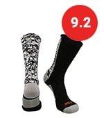 tck digital camo basletball socks